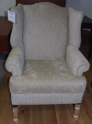 Chair 4 - SOLD