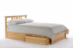 Thyme Storage Bed